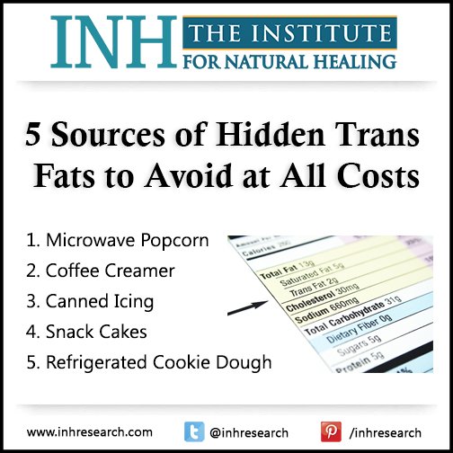 5-sources-of-hidden-trans-fats-to-avoid-at-all-costs