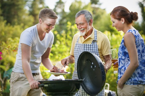 You've waited for it all year… But summer comes with some unexpected health dangers. Here are five ways to avoid them for your healthiest summer yet.