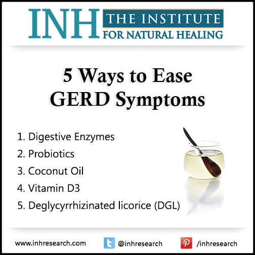 5-ways-to-ease-gerd-symptoms, Sphenoid