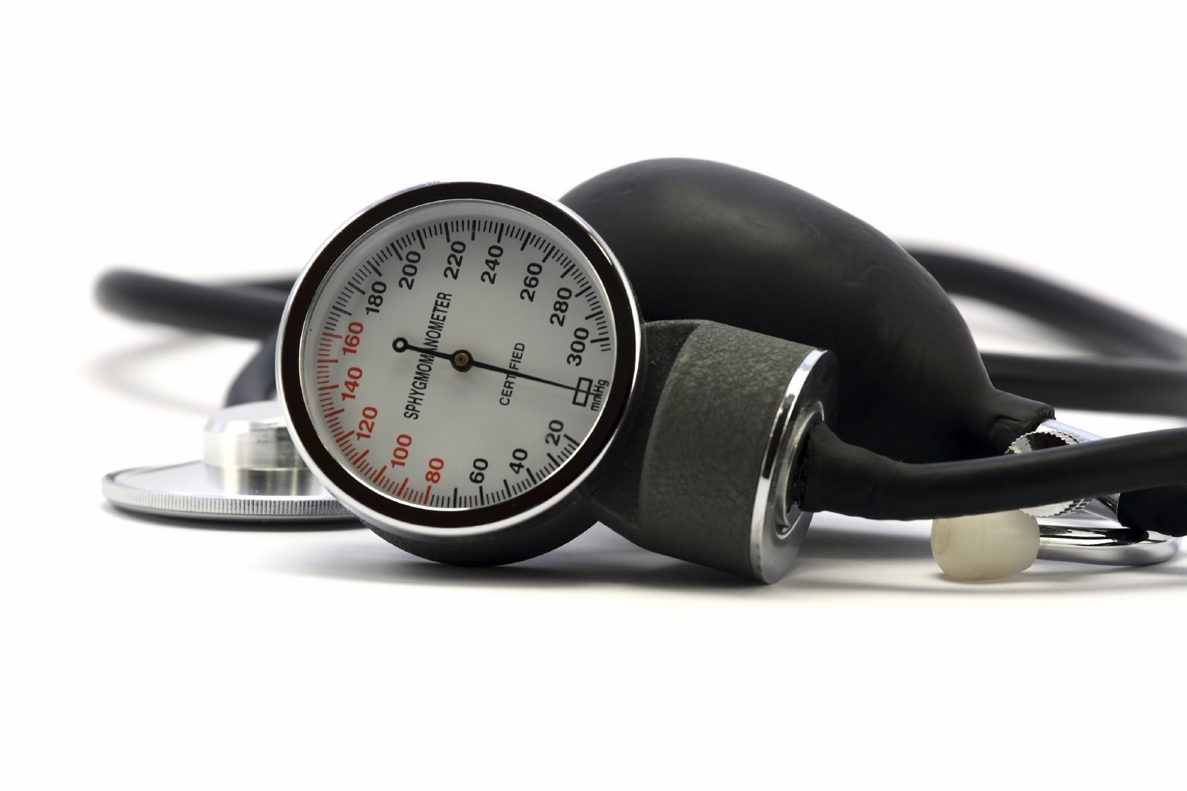 The American Heart Association may soon tell you to lower your blood pressure below 120 mm Hg… But getting there may put your health in danger.
