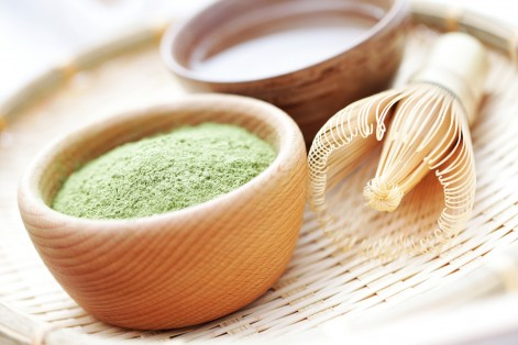 This ancient tea of samurais is more powerful than green tea… It can protect your heart and reduce your risk of dying. Find out what it is.