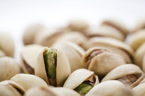 Eating just a few handfuls of this snack a day may help tame your blood sugar.