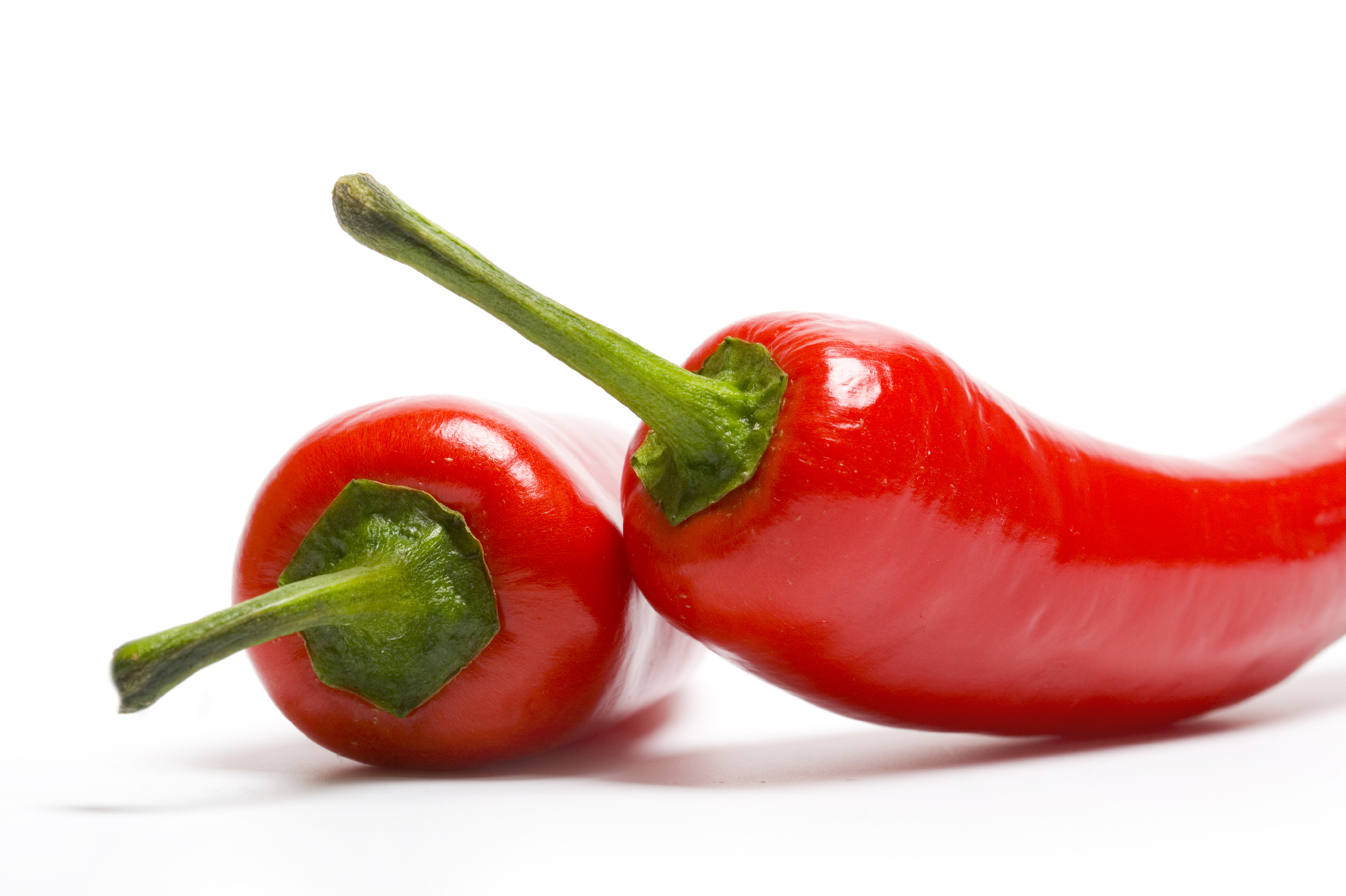 Don't wait until it's too late… Start preventing prostate cancer now with this fiery compound in hot peppers. New research shows it rips apart prostate cancer cells.