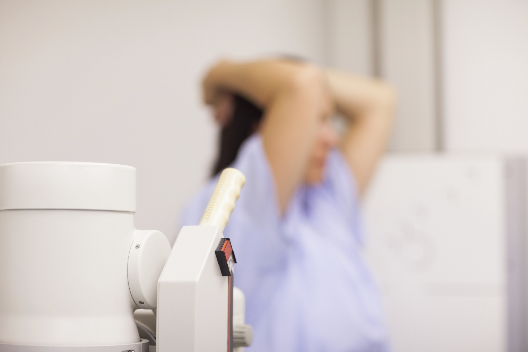 The American Cancer Society now recommends fewer mammograms due to their dangers. Discover the safe alternative.