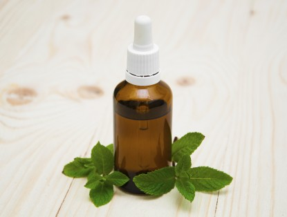 Research shows this essential oil may be the answer to relieving IBS pain once and for all.