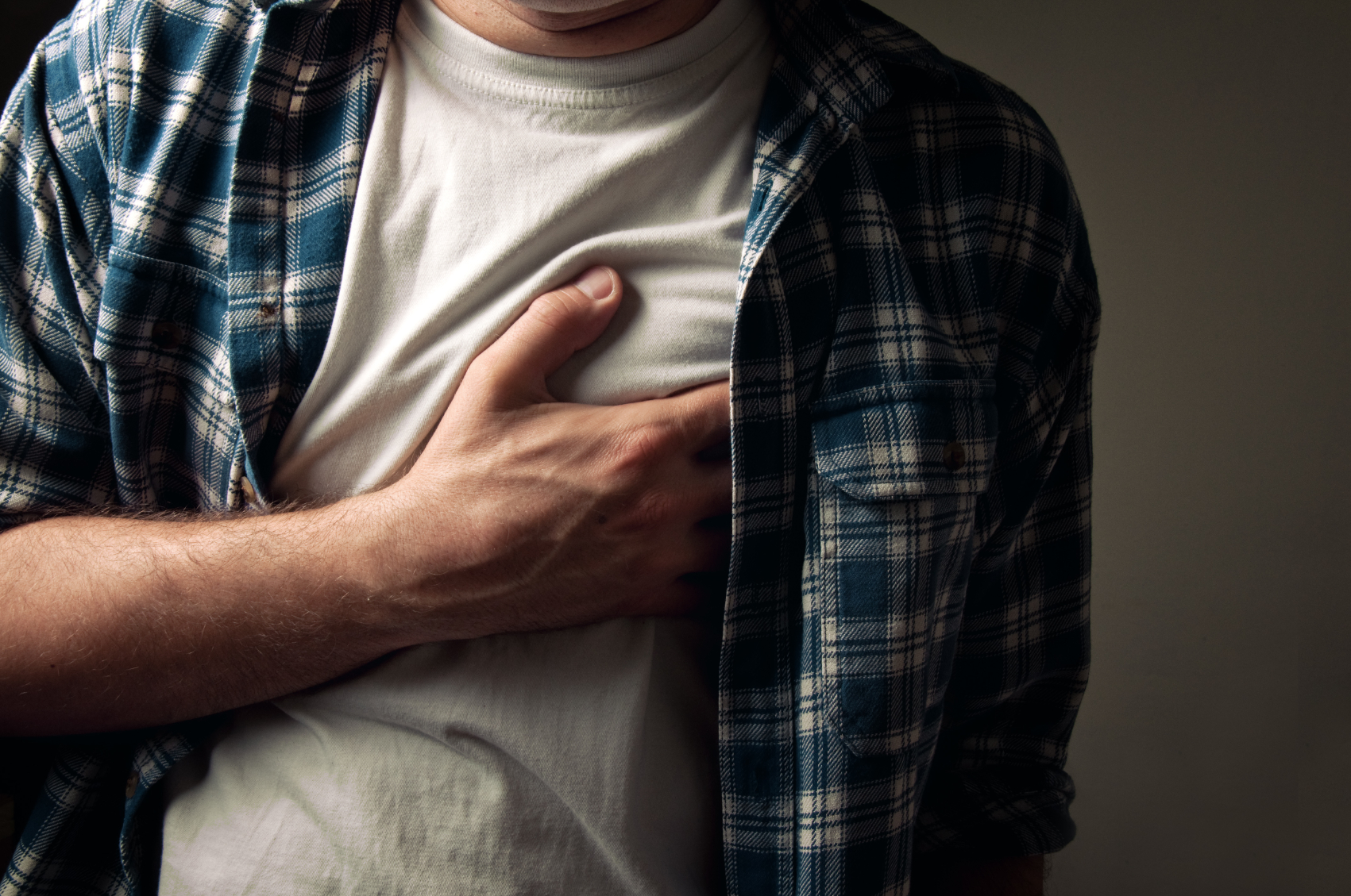 Cardiac arrest kills 420,000 Americans every year. Many of them died needlessly… They ignored the subtle signs that their heart would soon stop beating.