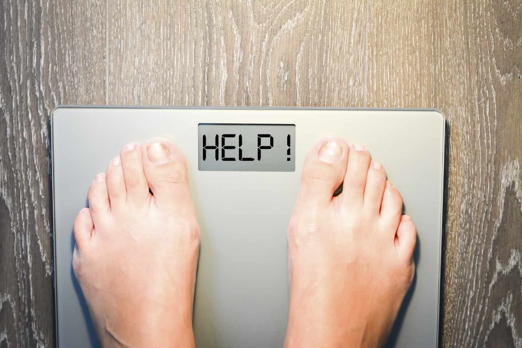 When it comes to weight loss, past generations had it much easier. Research shows they could eat more, exercise less, and still weigh less than you.