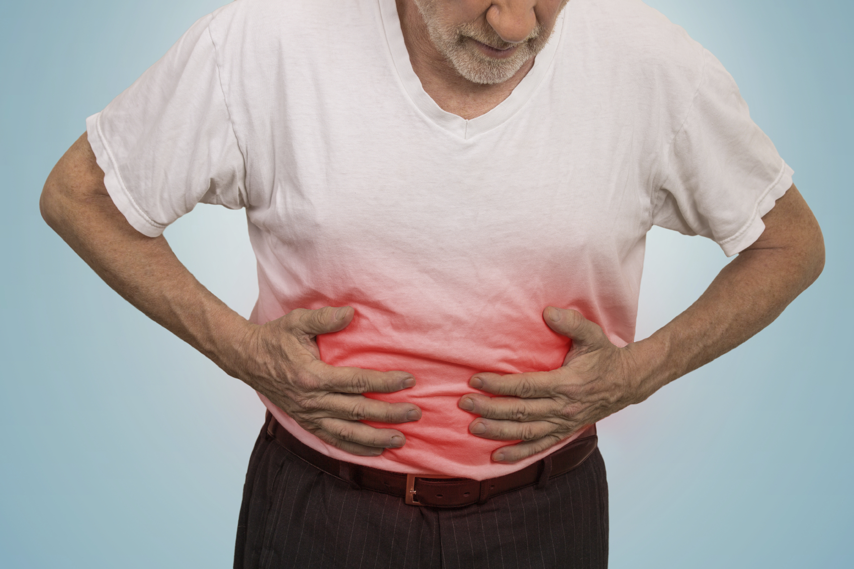 Vitamin D deficiency could be the cause of irritable bowel syndrome, according to new research.