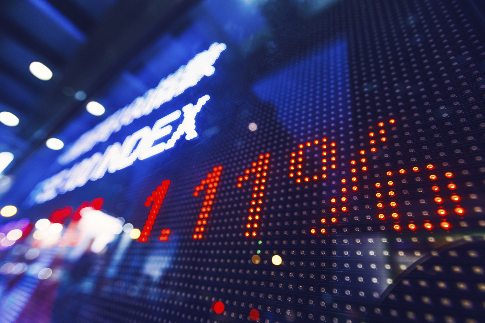 The stock market affects your health in surprising ways. Here's how to protect yourself.