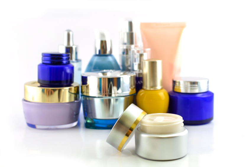 A chemical in many popular cosmetics could be putting women at risk for early menopause.