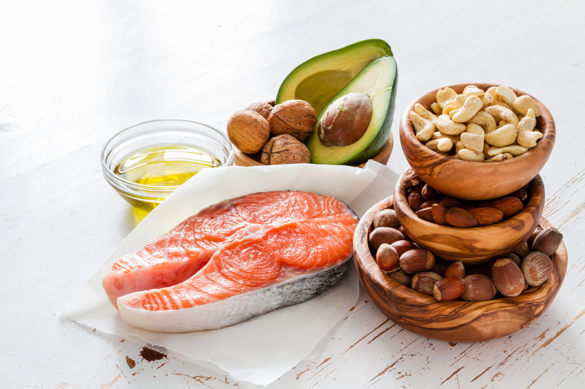 Not knowing which fats are healthy can mean the difference between life and death.