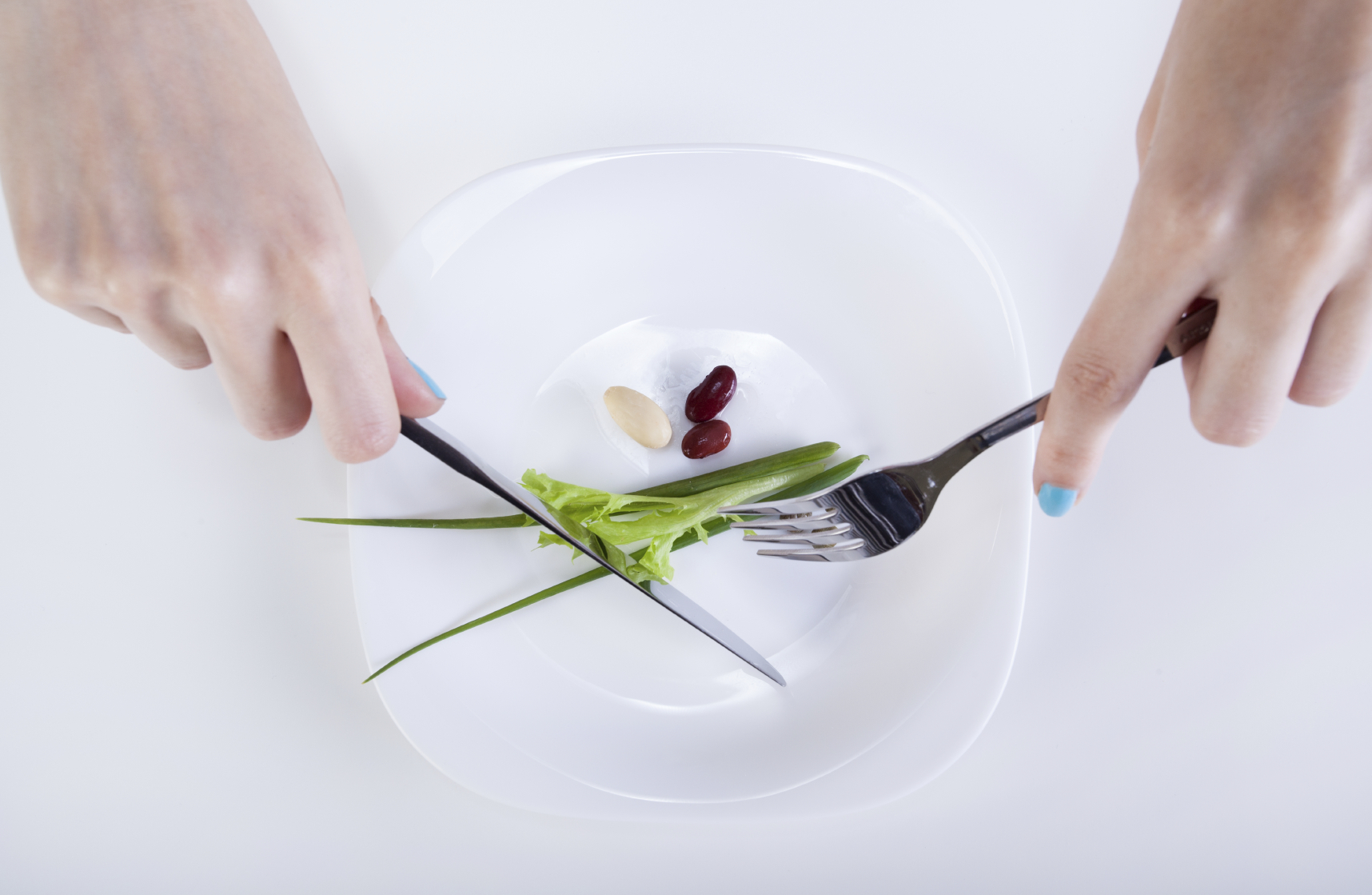 Researchers at Purdue University have discovered that eating more of this can take the hunger pangs out of dieting.