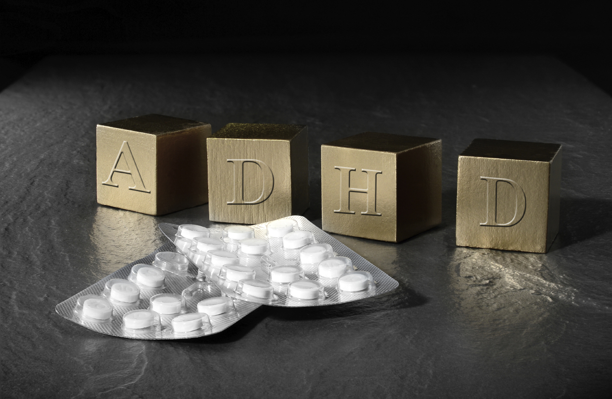 Children are being diagnosed with ADHD and put on drugs needlessly, a new study finds.