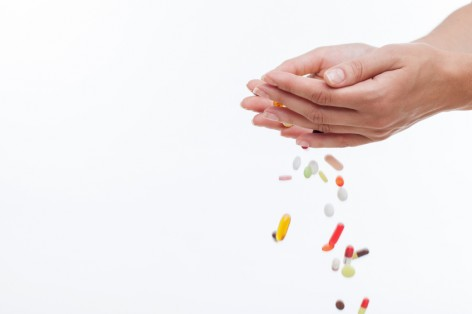 New research reveals these drugs leave your brain starving, slow, and small. And you may be taking them every day. Here's how to avoid them and protect your brain.