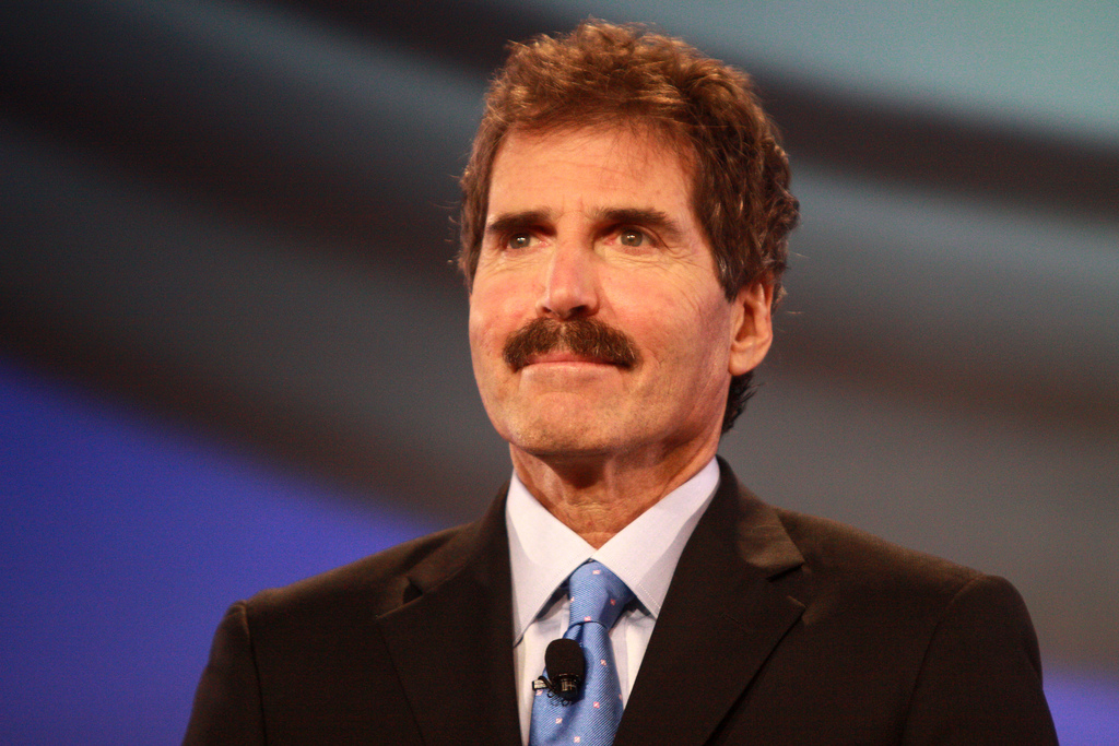 John Stossel announced he has lung cancer. But he says he doesn't smoke. Here are 5 ways nonsmokers can get lung cancer… And how to protect yourself.