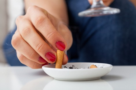 A new University of Pennsylvania study has found a way for women to increase their chances of quitting smoking.