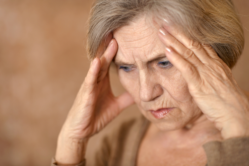 Migraine headache patients are often deficient in vitamins D, B2, folate, and CoQ10.