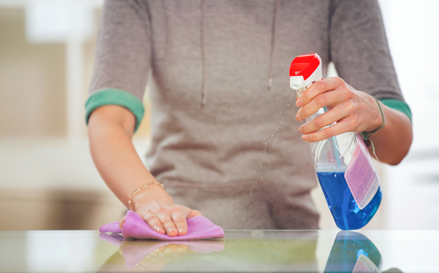 The Environmental Working Group's analysis of household cleaning products found they are full of dangerous chemicals linked to serious health issues.