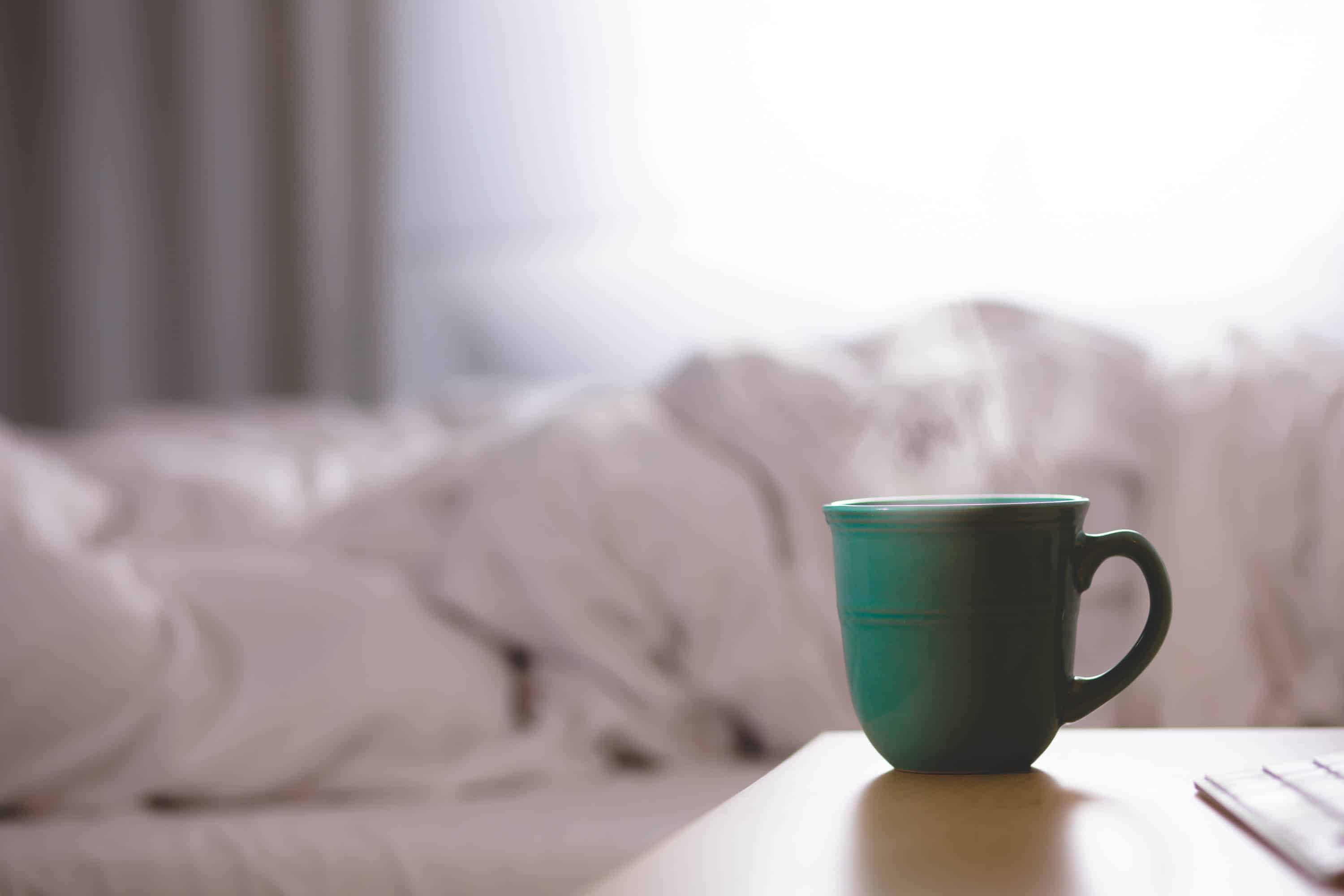 Drinking piping hot coffee can cause throat cancer, according to the World Health Organization. But the WHO says coffee may prevent uterine and liver cancer.