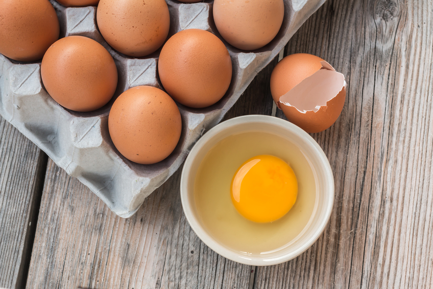 Health warnings about eggs are all wrong. New U.S. diet guidelines have finally caught up to current science. Here's why you shouldn't skip eggs.