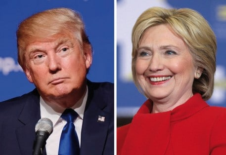 Either Donald Trump or Hillary Clinton would be among the oldest presidents in U.S. history. And both have potentially serious medical issues.