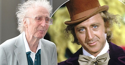 Willie Wonka star Gene Wilder kept his Alzheimer's diagnosis secret out of concern for his young fans.