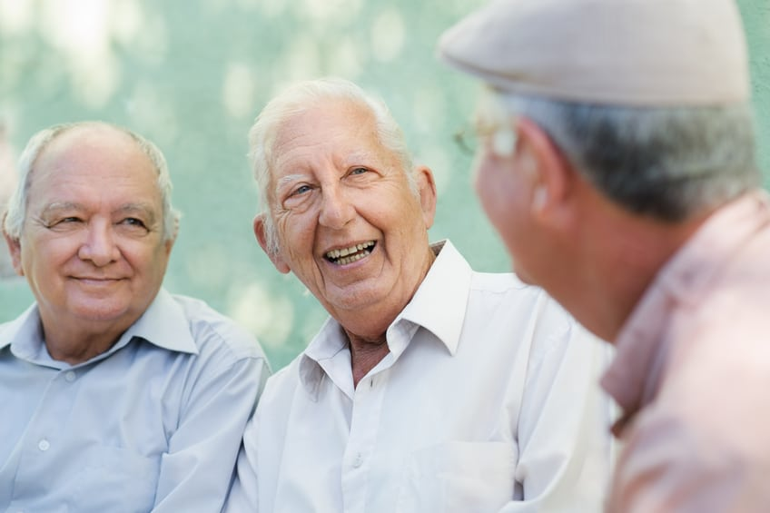 People who make it to age 90 are usually healthy and robust, a study at Albert Einstein College of Medicine finds.