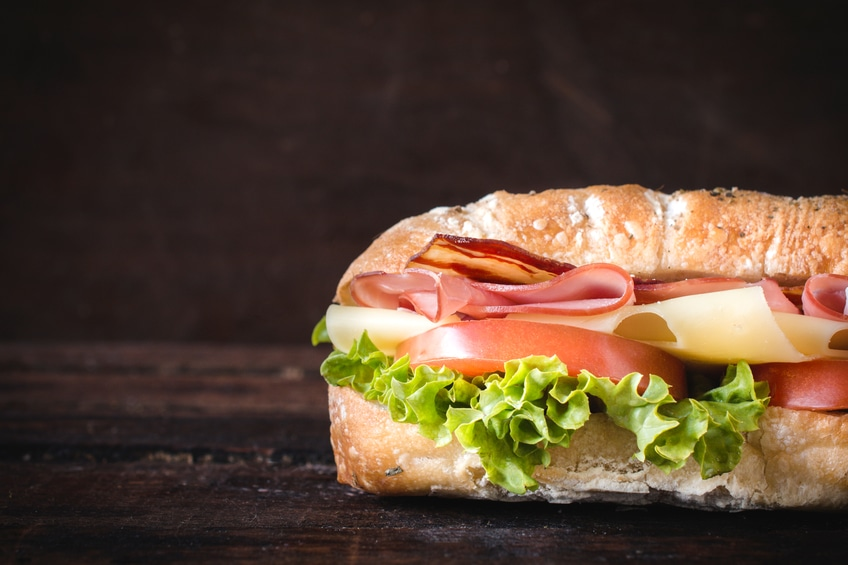 America's most popular lunch item, the sandwich, is unhealthier than you think. A new study at the University of Illinois shows that sandwiches are a stealth source of calories, sugar, and sodium.