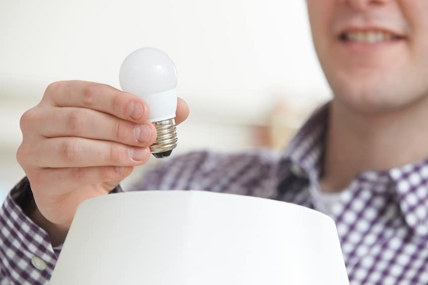 The American Medical Association has issued a warning that LED light damages human health.