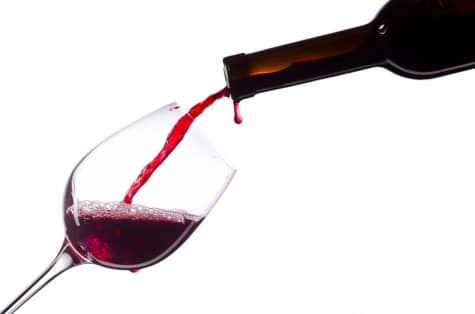 A new Georgetown University study shows that resveratrol, a substance in red wine, protects the brain by preventing leaks in the blood-brain barrier