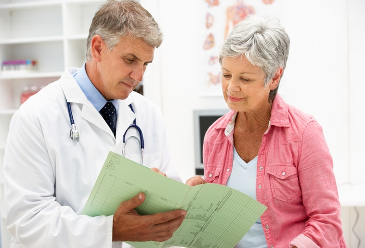 6 Curable Conditions Doctors Mistake for Alzheimer's