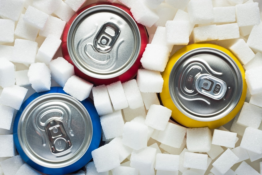 A Swedish study finds that diet soda can trigger diabetes just like sugary soft drinks.