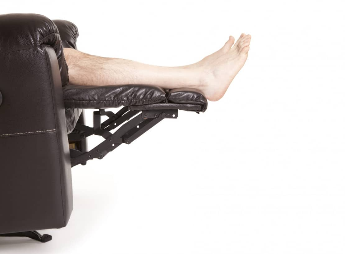 recliner-brain health