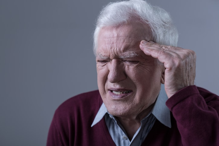Almost nine in 10 people told they have sinus headaches are misdiagnosed.