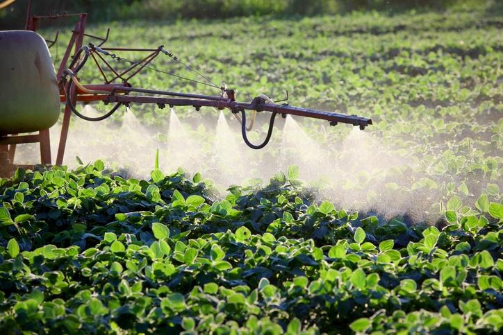 Parkinson's herbicide