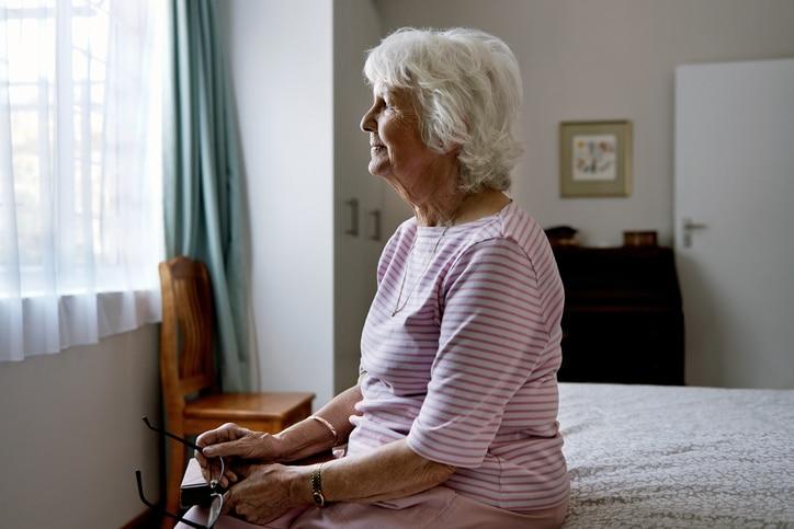 dementia-senior moments