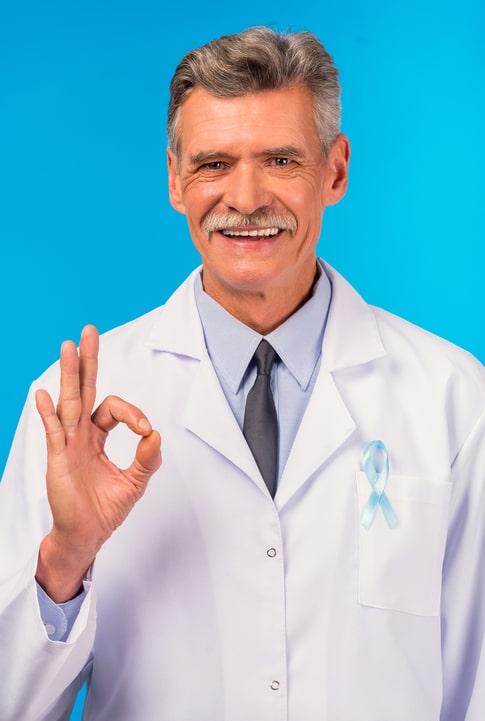 Dr OK
