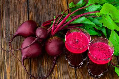 Beets & Beet Juice