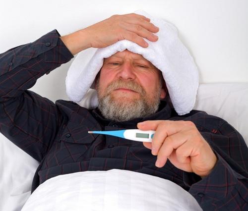 Man Flu