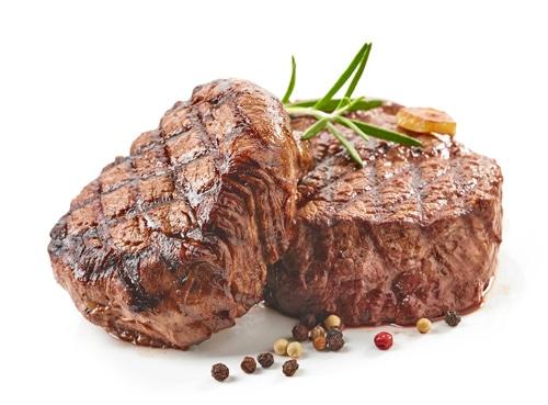 SteakDiet