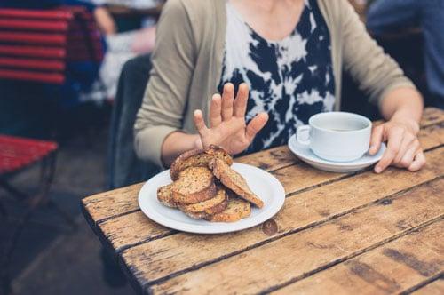 Rejecting Gluten
