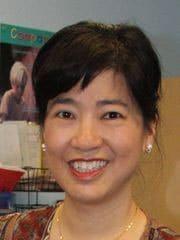 Paulina Tam