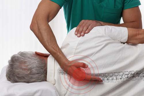 Chiropractic Work