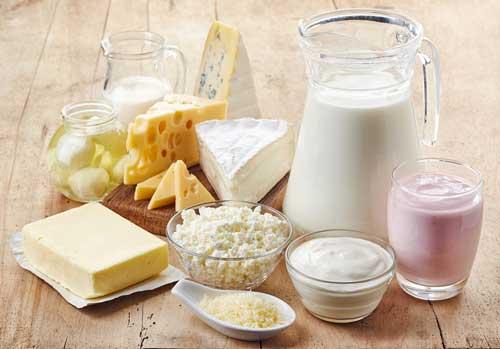 Full Fat Dairy