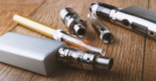The Deadly Hidden Danger of E-Cigs