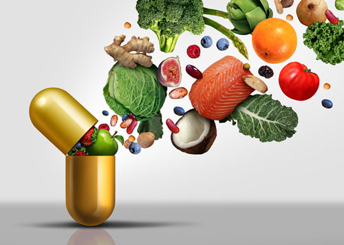 Longevity Vitamin