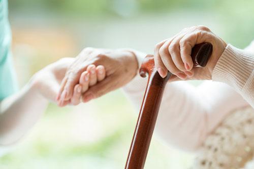 Avoid Nursing Home