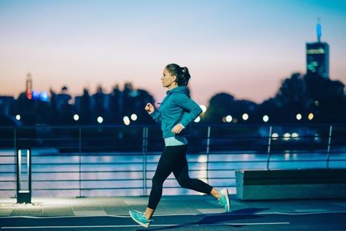 Exercise myth