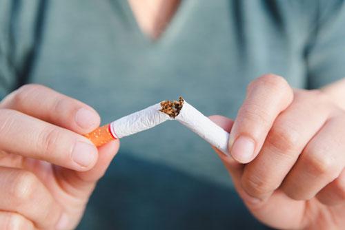 smoking risk